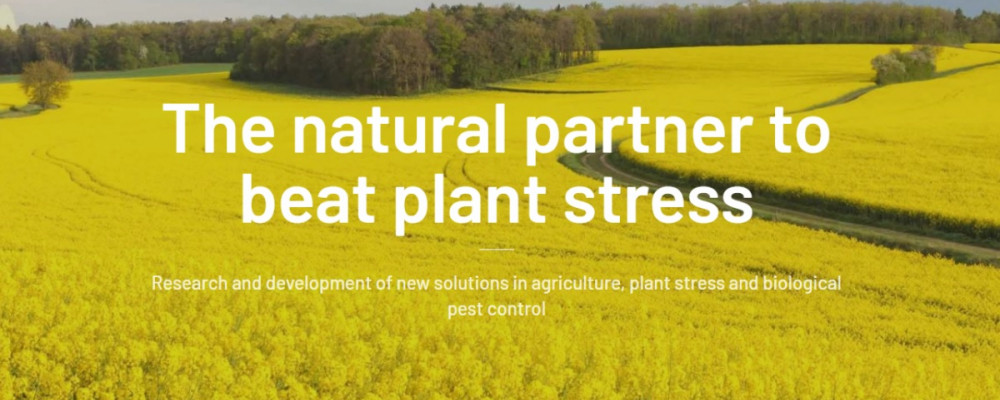 Bioiberica - Plant Health launches web dedicated to plant stress and biological control of pests