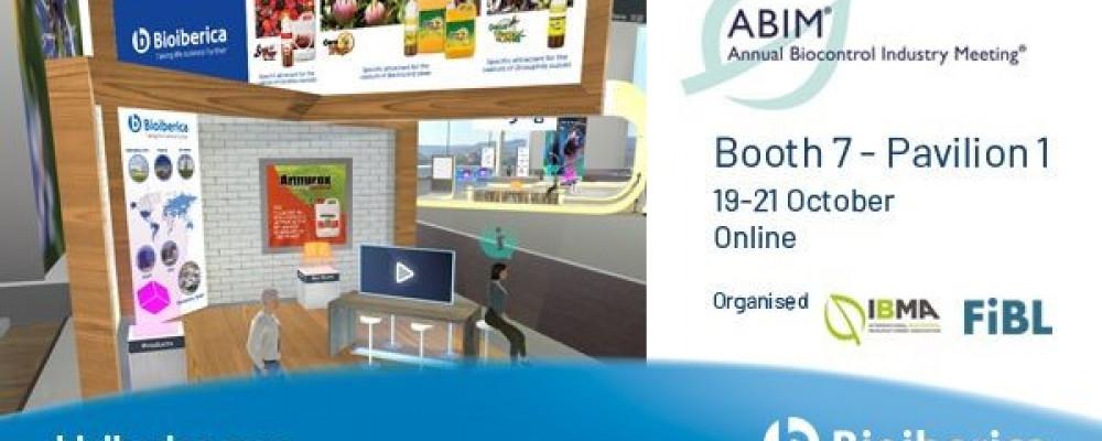 Annual Biocontrol Industry Meeting - ABIM 2020