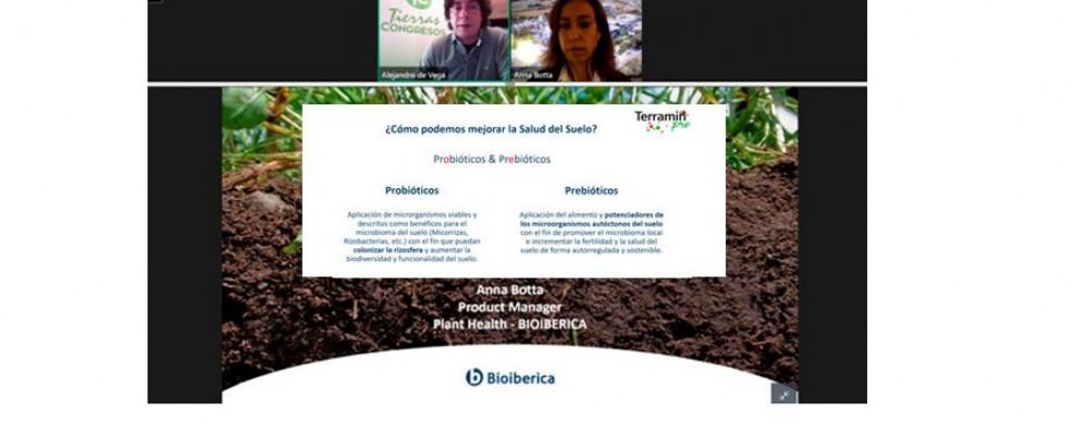 How can we improve soil health? (Webinar)